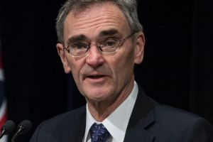 Given that ASIC chairman Greg Medcraft had recused himself from the matter, it was left to his deputy to deliver the ...
