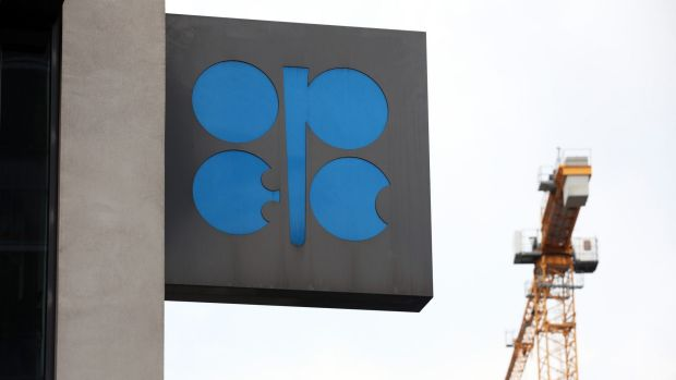 The Organization of the Petroleum Exporting Countries (OPEC) and other producers are set to meet in Vienna.