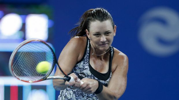 Tennis stars may boycott Australian Open court after comments: Stosur