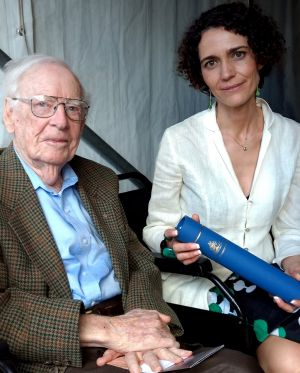 Australia's oldest scientist 101-year-old Dr Max Day is the longest serving fellow of the Australian Academy of Science. ...