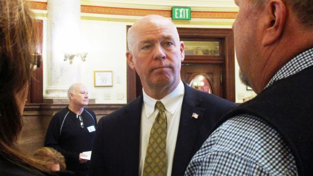 Gianforte Wins Montana Special Election Despite The Assault Charge