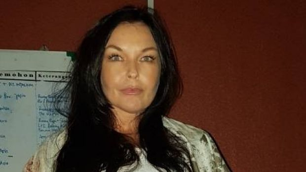 "Schapelle Corby has released a song called Palm Trees ""for a bit of a laugh""."