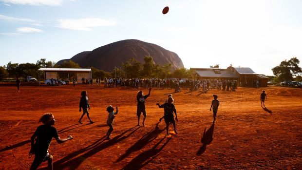 It is entirely understandable that many Indigenous Australians feel they have not been well represented in and consulted ...