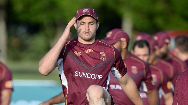 Queensland red-faced after Origin drubbing