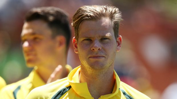 Steve Smith accepts Australia got some luck against New Zealand