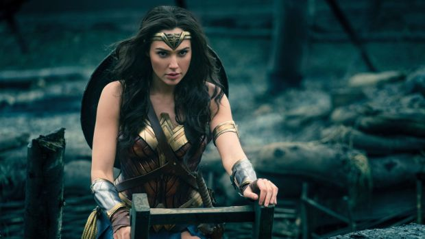 Star Gal Gadot is also set to return for the Wonder Woman sequel.