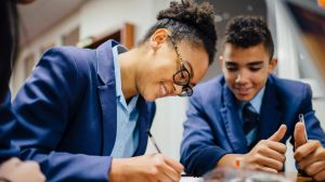 The school will open to Year 7 students in 2020, expanding to Year 12 by 2025.
