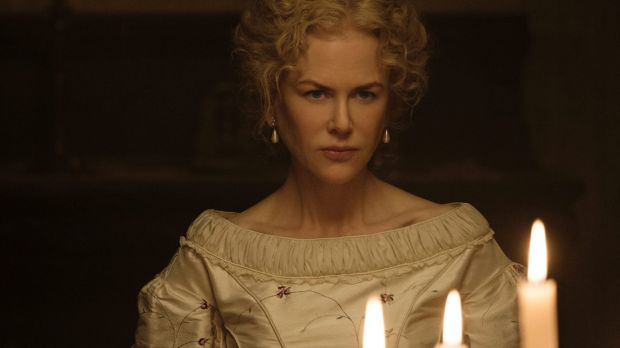 Nicole Kidman stars in Sofia Coppola's <i>The Beguiled</i>, one of the more high-profile movies being screened at the ...