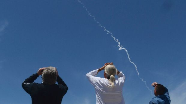 Pentagon successfully tests ICBM defence system for first time