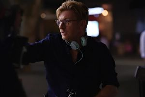 David Wenham has made his debut behind the camera, with the release of the short film Ellipsis.