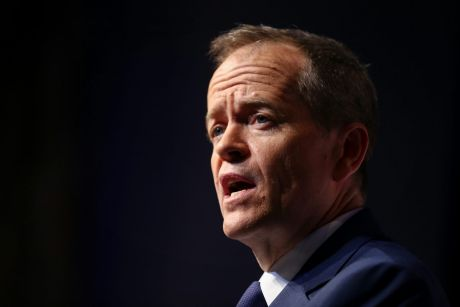 Opposition Leader Bill Shorten wants an urgent hearing.