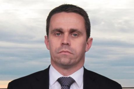 """Wesley """"Wes"""" Hall, former chief operating officer of the advice unit in the BT Financial Group at Westpac."""