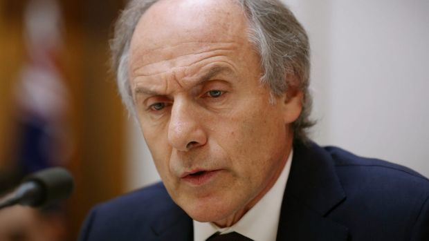 It is understood chief scientist Alan Finkel will now recommend a LET as the first option ahead of the previously ...