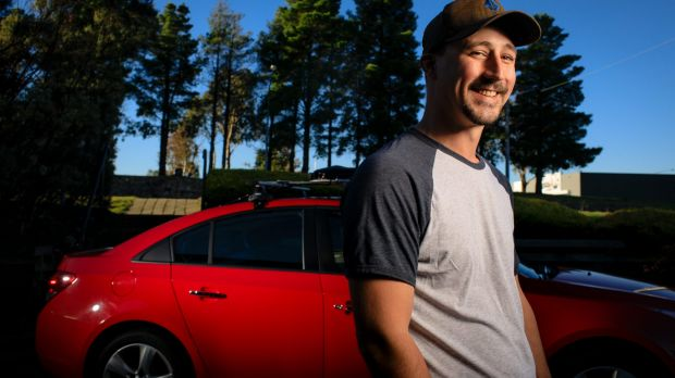 Uber to map Canberra streets with own version of Google ...