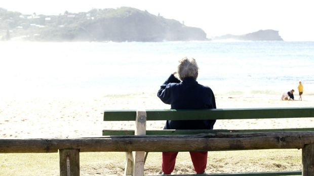 Forty-four per cent of Australians believe their super will not last for their entire period of retirement.