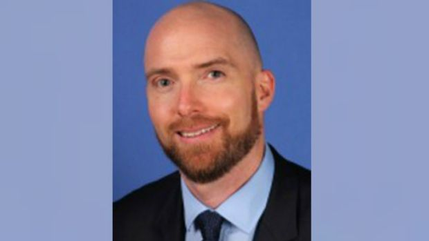 Surgeon Patrick Pritzwald-Stegman died in June after being attacked outside Box Hill Hospital.