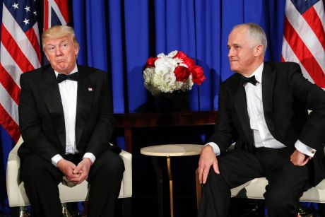 'Fake news'? Malcolm Turnbull should, and does, know better