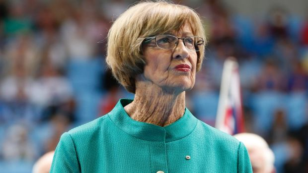 Margaret Court's opposition to same-sex marriage has stirred up a hornets' nest.