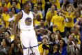 Difference-maker: Golden State's newest headline act, Kevin Durant