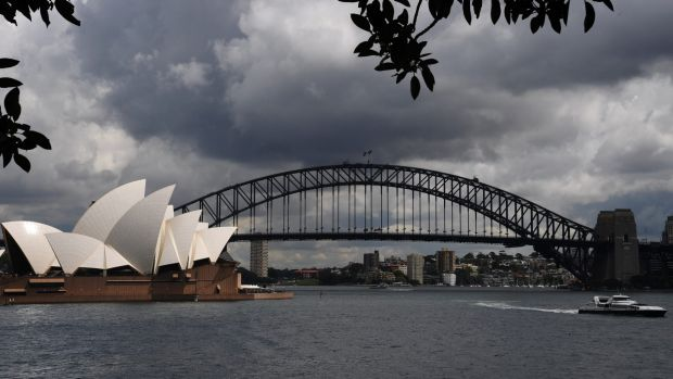 Sydney Harbour is the most prestigious area in Australia, according to Monopoly fans.