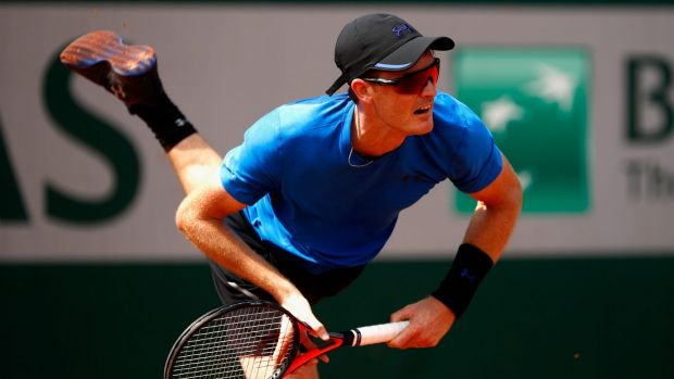 Britain's Jamie Murray has confidence in Wimbledon organisers and security arrangements.