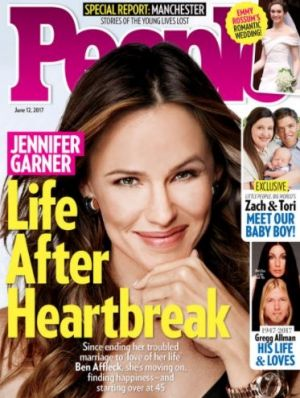 People Magazine cover in question.