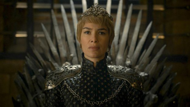 SDCC 2017: When does the 'Game of Thrones' panel begin?