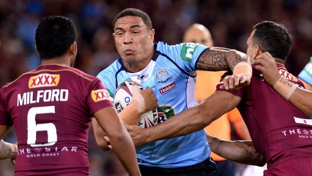 Origin star Frizell to have further scans