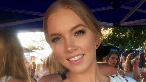 Sara Zelenak's mother has confirmed her daughter was a victim of the London terror attack.
