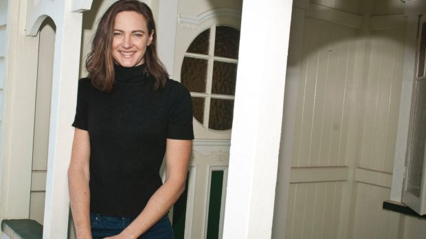 Sprint queen Cate Campbell has been enjoying her time away from swimming.
