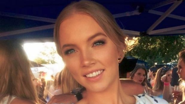 Family and friends farewell victim of London Bridge terror attack Sara Zelenak