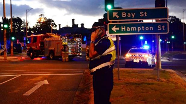 Fatal Australian siege called terror attack