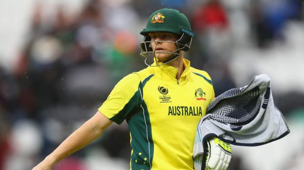 Tasty prospect: Steve Smith is expecting a seaming wicket for Australia's must-win encounter.