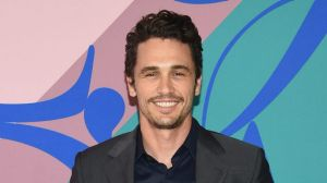 James Franco attends the CFDA Fashion Awards at the Hammerstein Ballroom on Monday, June 5, 2017, in New York. (Photo by ...