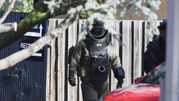Victorian Terror Laws Under Review Following Brighton Siege