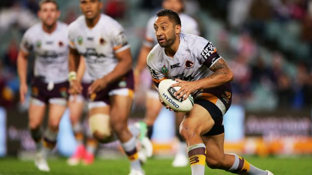 Playmaker: Benji Marshall.