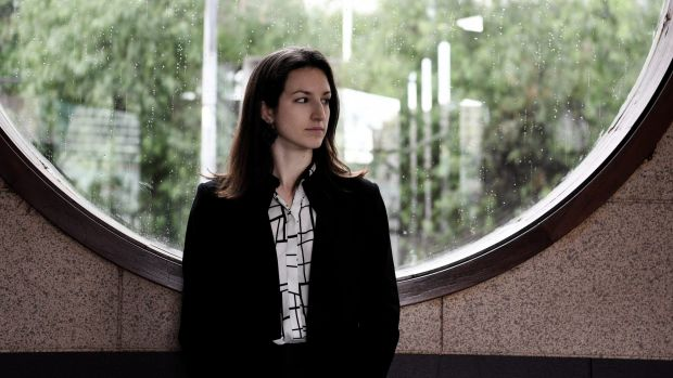 Dr Tessa Kennedy, chairwoman of the AMA NSW doctors-in-training sub-committee, said female colleagues had told her they ...
