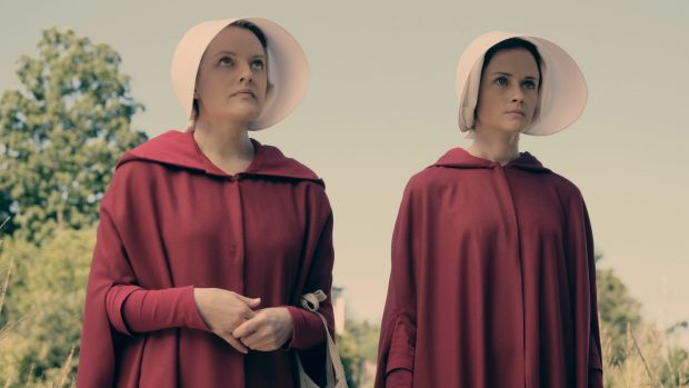 Vaquera took its inspiration from the Hulu adaption of Margaret Atwood's classic dystopian novel, <I>The Handmaid's Tale</I>.