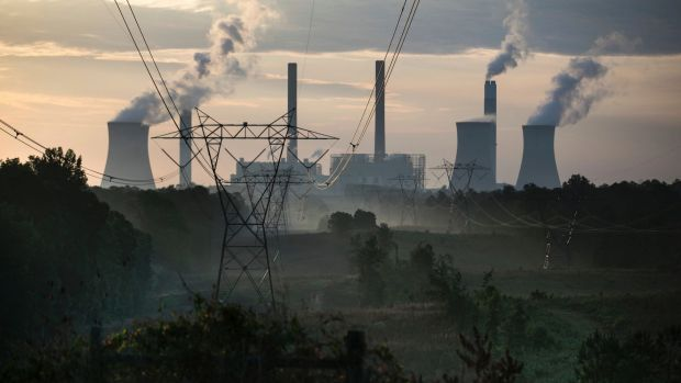The light on the hill? Australia's energy and climate policies remain at odds.