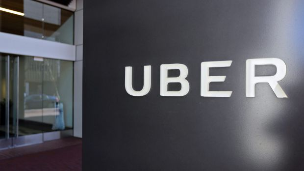 Female engineers have been posting on social media their rejections of Uber's unsolicited recruitment attempts, creating ...