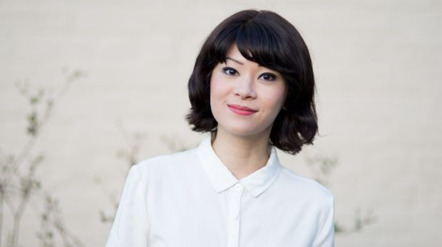 Michelle Law is a writer and screenwriter.