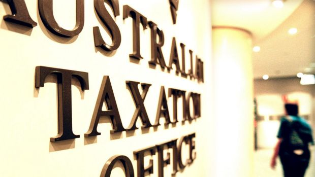 The ATO will issue tax gap figures.