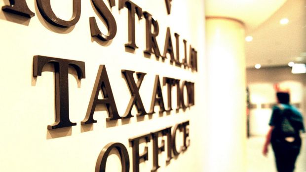 The Tax Office killed a proposal to identify the bottom 10 per cent of staff in the technology division.