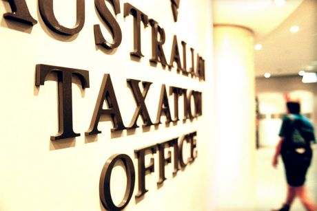 The ATO has told staff Tony Poulakis will remain a senior executive at the agency.