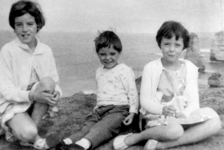 Arnna, Grant, and Jane Beaumont disappeared on January 26, 1966.