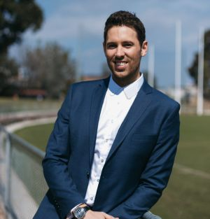 Matt Stanlake, founder and managing director of Upwell Health Collective, anticipates his business will provide ...