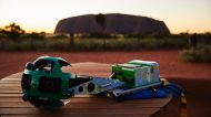 It has taken two years for Google and Parks Australia to develop a culturally sensitive and meaningful product that is ...