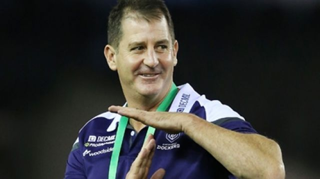 Coach Ross Lyon has defended the latest sanctions.