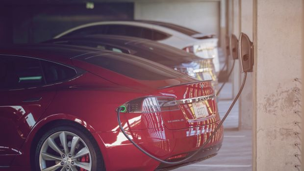Stockland To Install Tesla Charge Points At 31 Shopping