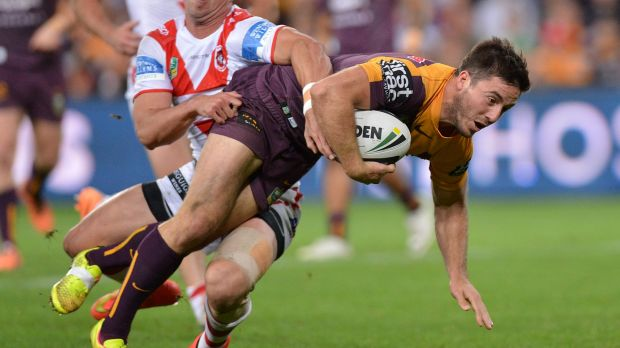 Hunt, Munster in for Maroons; Blues unchanged for Origin 3
